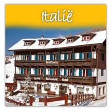 Alpen Italië