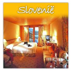 Alpen Slovenië